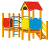Spielplatz für Kinder