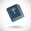 Bibel einzelnes Symbol