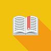 Book. Einzelnes Symbol