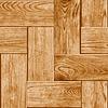 无缝瓷砖与木的数字表示 | 向量插图