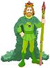 Векторный клипарт: растительное King