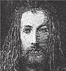 Albrecht Dürer Selbstporträt