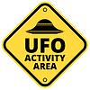 UFO Schiffe