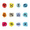 Horoskop Sternzeichen Sternzeichen, setzen
