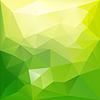 Векторный клипарт: Многоугольная дизайн
