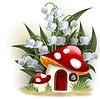 Lily of Tal und Pilzhaus