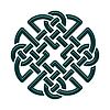 Keltische Knoten- | Stock Vektrografik