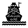 Vektor Cliparts: Inspiration optimistisch Zitat