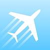 Векторный клипарт: Самолет транспорт