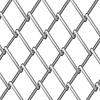 Векторный клипарт: стальной забор