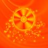 Векторный клипарт: Компакт-диск