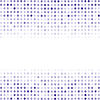 Векторный клипарт: Полутона Шаблоны. Точечный фон