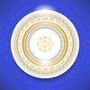 Векторный клипарт: Керамические декоративные плиты