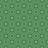 Векторный клипарт: Бесшовные текстуры на зеленый. Pattern Fill