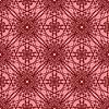 Векторный клипарт: Бесшовные текстуры на красный. Элемент дизайна