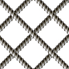 Векторный клипарт: Стержни, арматурной стали. арматура