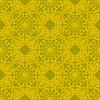 Векторный клипарт: Бесшовные текстуры на Брауна. Элемент дизайна