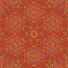 Векторный клипарт: Декоративные красный Кирпич фона