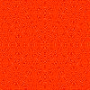 Векторный клипарт: Творческий Декоративные красный узор