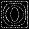 Векторный клипарт: Набор различных Серый Рама