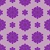 Векторный клипарт: Творческий Декоративные Бесшовные розовый