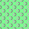 Seamless Gear Pattern. Industrial Background | Stock Vector Graphics