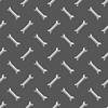 Set of Metallic Wrench Grey Seamless Pattern | Stock Vector Graphics
