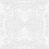 Decorative seamless pattern. Vector illustration.   Stock Vector Graphics