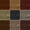 Vektor Cliparts: Dunkle Farbe Holz Textur Hintergrund