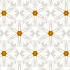 Joyful Sunny spring bright cheerful pattern   Stock Vector Graphics