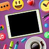 Social Media verbindet Blog