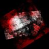 Vektor Cliparts: Grunge-Hintergrund 01rad