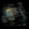 Vektor Cliparts: Grunge-Hintergrund 02 schwarz-Farbe