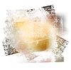 Vektor Cliparts: Grunge-Hintergrund 02 Farbe 0