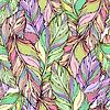 Grafiken, künstlerisch, stilisiert nahtloses Muster