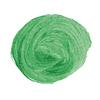 Векторный клипарт: большая зеленая вещь