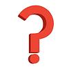 Frage-Symbol