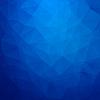 Streszczenie niebieskim tle geometrycznej trójkąt   Stock Vector Graphics