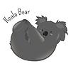 Koala-Bären