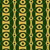 Векторный клипарт: Бесшовные текстуры с цепью. Абстрактный фон