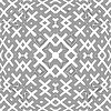 Vektor Cliparts: Optische Kunst abstrakte nahtlose Muster