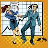Bingo finanziellen Erfolg Tanzgeschäfts
