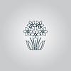 Buschblüten icon
