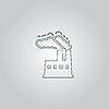 Industrie-Symbol