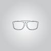 Gläser icon