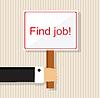 Sie suchen einen Job