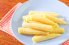 Baby corn | Stock Foto