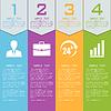Векторный клипарт: элементы для инфографики