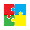 Puzzle | Stock Vektrografik