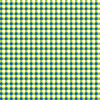 Tablecloth background blue white and yellow